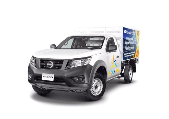 Axkan Truck